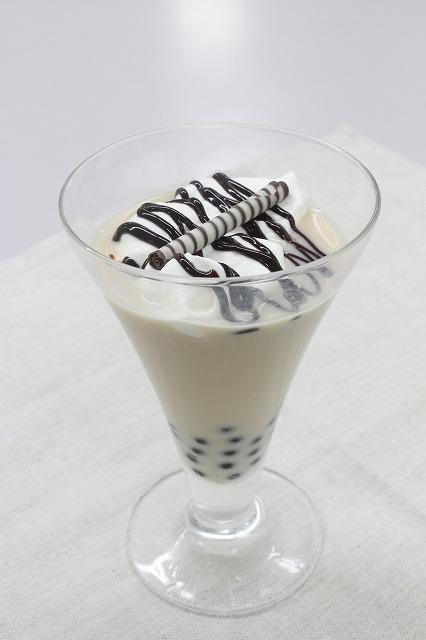 10【イギリス】アールグレイチョコレートミルク
